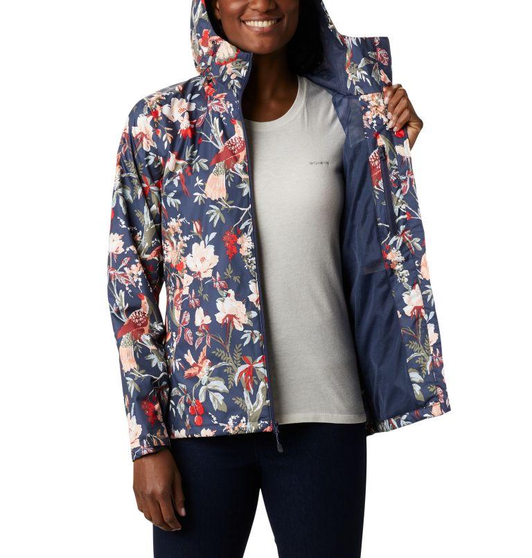 Inner Limits™ II Jacket | 468 | XL Women's Inner Limits™ II Jacket, Nocturnal Birds N Branches, a3