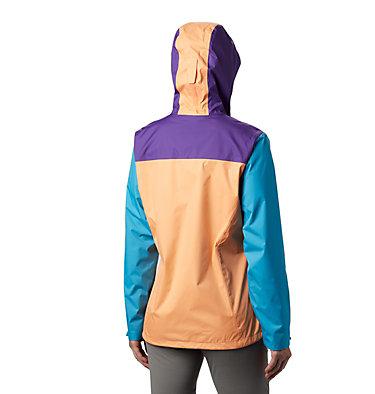Women's Inner Limits™ II Jacket Inner Limits™ II Jacket | 873 | L, Bright Nectar, Clear Water, Vivid Purple, back