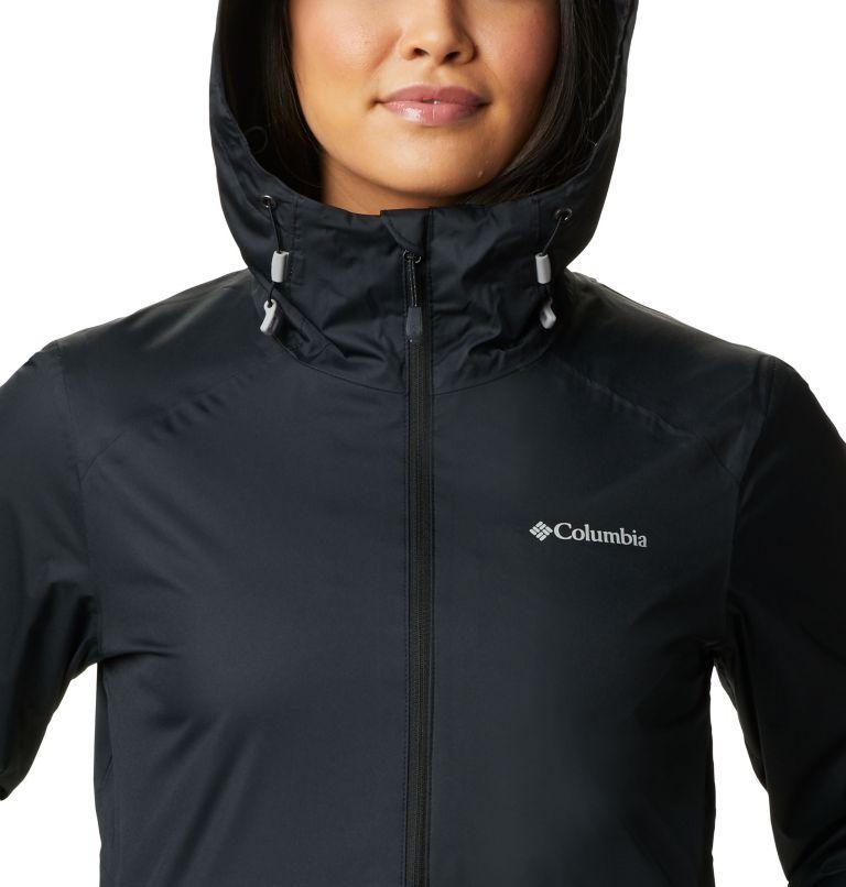 Inner Limits™ II Jacket | 011 | XS Veste Inner Limits™ II Femme, Black, a2