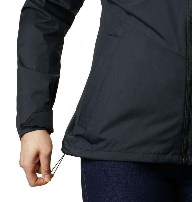 Inner Limits™ II Jacket | 011 | XS Veste Inner Limits™ II Femme, Black, a4