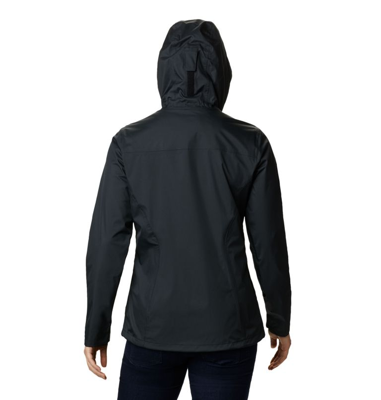 Inner Limits™ II Jacket | 011 | XL Veste Inner Limits™ II Femme, Black, back