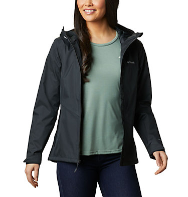 Women's Inner Limits™ II Jacket Inner Limits™ II Jacket | 191 | XS, Black, front