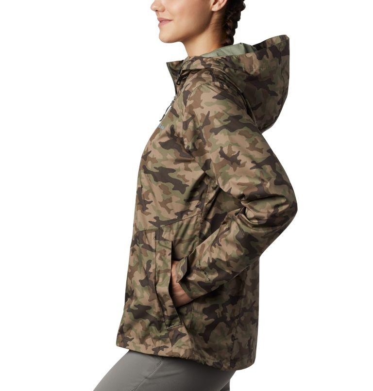 Inner Limits™ II Jacket | 316 | L Chaqueta Inner Limits™II para mujer, Cypress Traditional Camo, a1