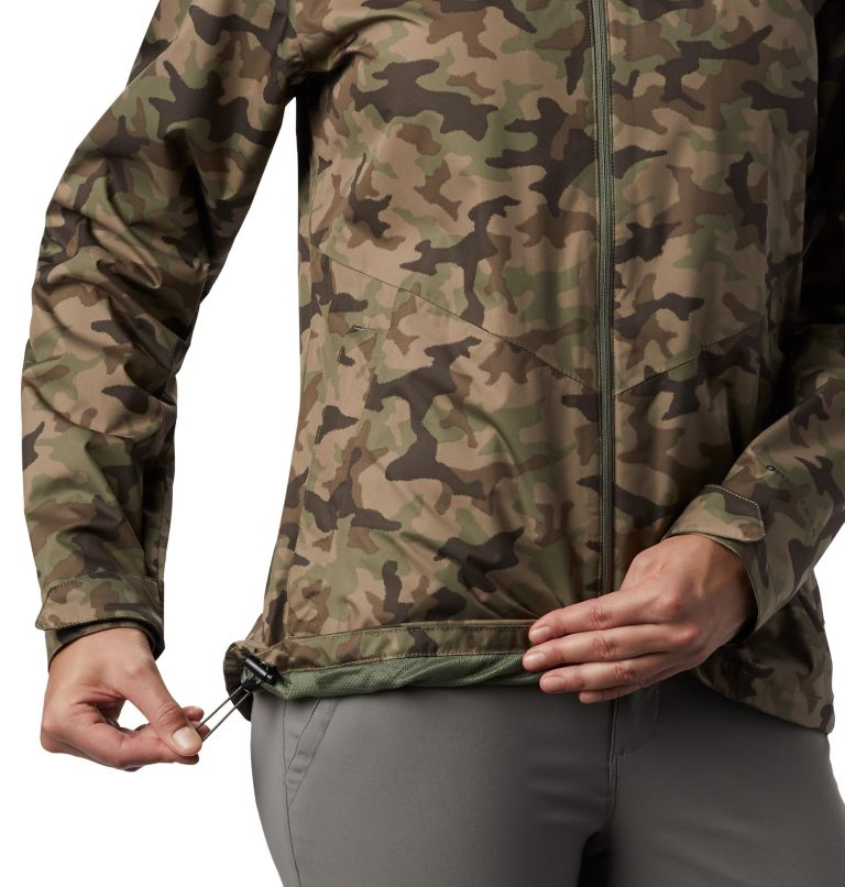 Inner Limits™ II Jacket | 316 | XS Chaqueta Inner Limits™II para mujer, Cypress Traditional Camo, a3