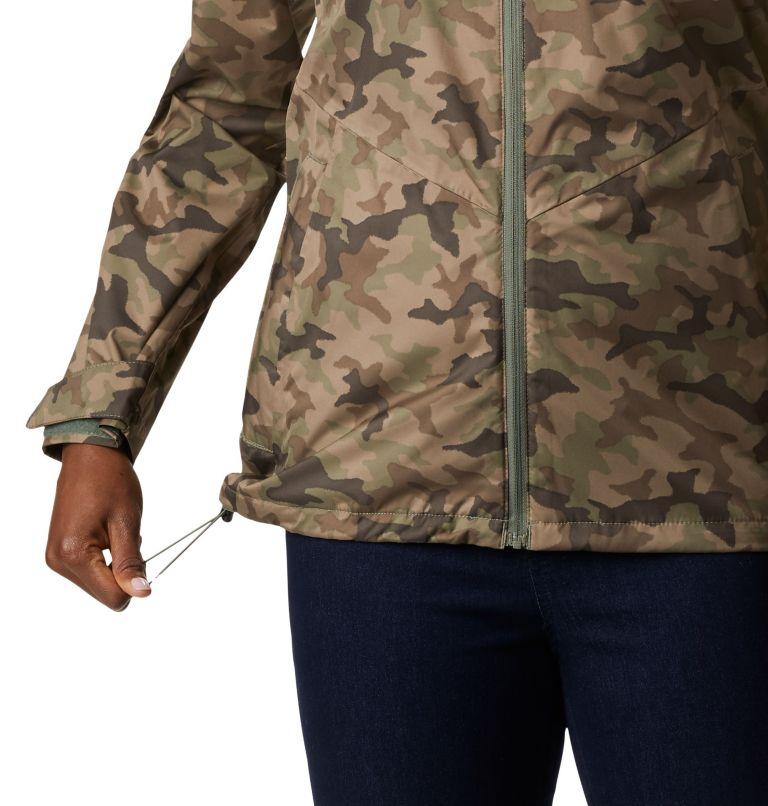 Inner Limits™ II Jacket | 316 | L Chaqueta Inner Limits™II para mujer, Cypress Traditional Camo, a4