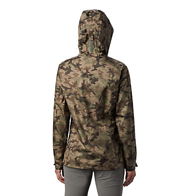 Women's Inner Limits™ II Jacket Inner Limits™ II Jacket | 191 | XS, Cypress Traditional Camo, back