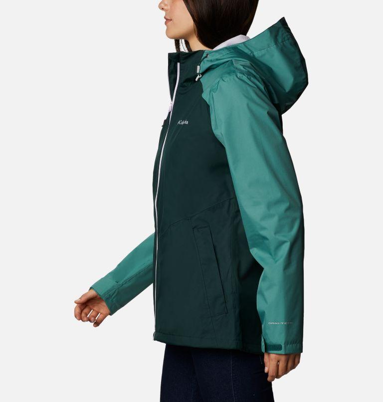 Inner Limits™ II Jacket | 370 | XL Veste Inner Limits™ II Femme, Spruce, Thyme Green, a1