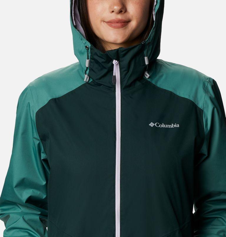 Inner Limits™ II Jacket | 370 | XL Veste Inner Limits™ II Femme, Spruce, Thyme Green, a2