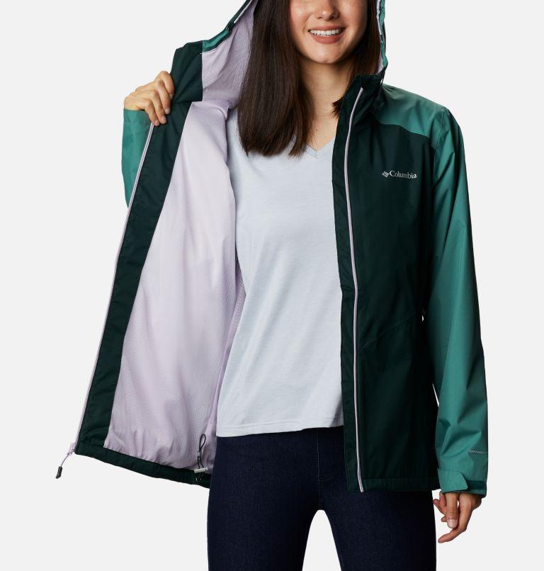 Inner Limits™ II Jacket | 370 | XL Veste Inner Limits™ II Femme, Spruce, Thyme Green, a3