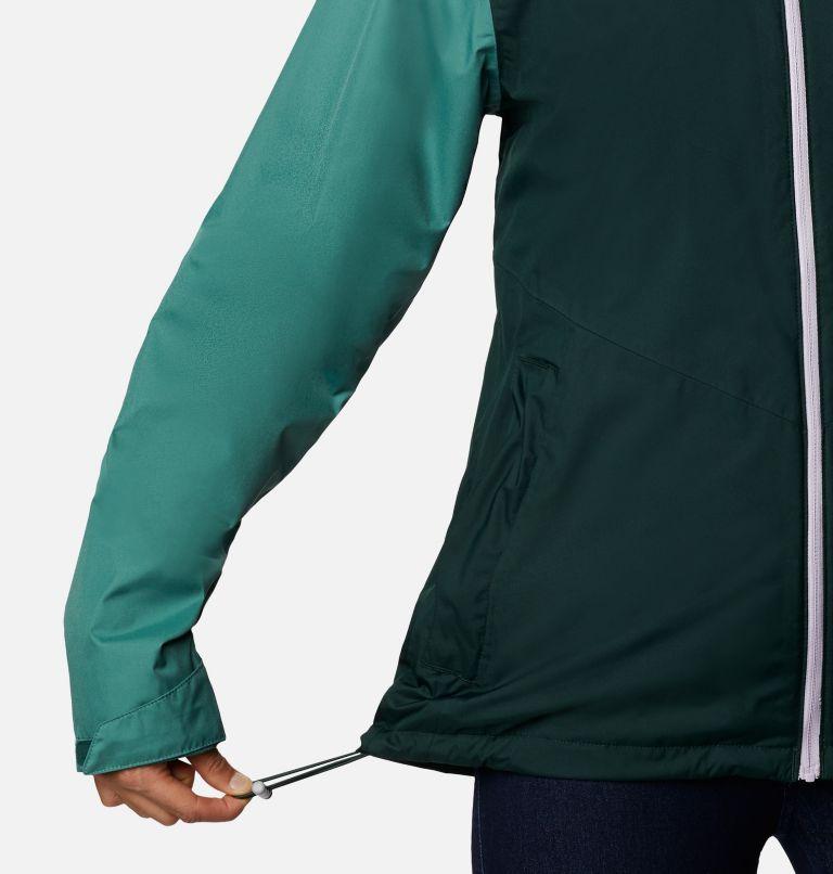 Inner Limits™ II Jacket | 370 | XL Veste Inner Limits™ II Femme, Spruce, Thyme Green, a4