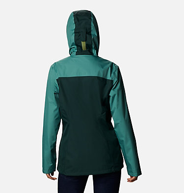 Women's Inner Limits™ II Jacket Inner Limits™ II Jacket | 191 | XS, Spruce, Thyme Green, back