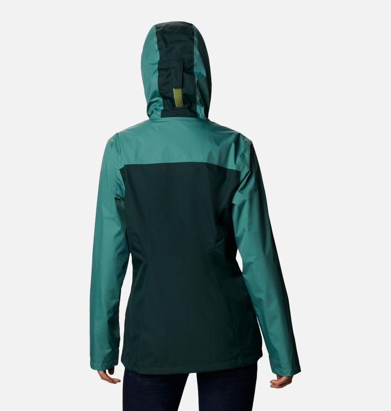 Inner Limits™ II Jacket | 370 | XL Veste Inner Limits™ II Femme, Spruce, Thyme Green, back
