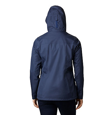 Women's Inner Limits™ II Jacket Inner Limits™ II Jacket | 191 | XS, Nocturnal, back
