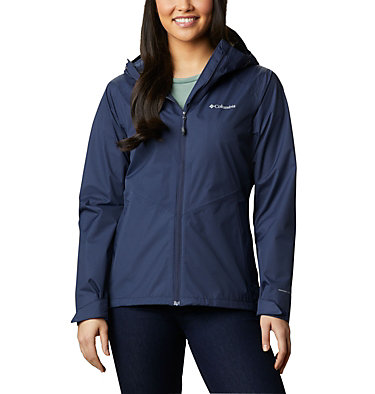 Women's Inner Limits™ II Jacket Inner Limits™ II Jacket | 191 | XS, Nocturnal, front