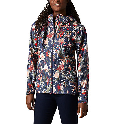 Women's Inner Limits™ II Jacket Inner Limits™ II Jacket | 191 | XS, Nocturnal Birds N Branches, front