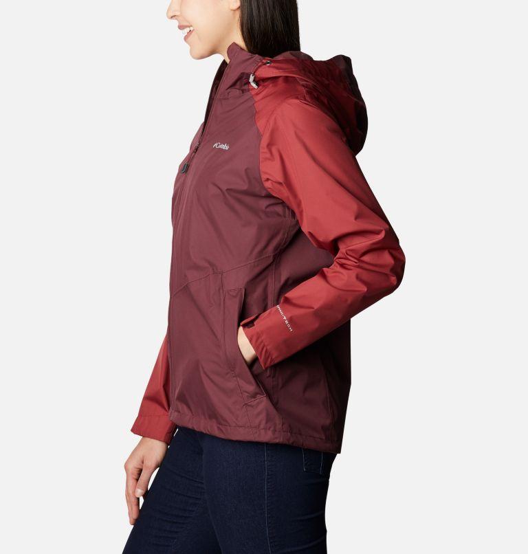 Inner Limits™ II Jacket | 619 | L Veste Inner Limits™ II Femme, Marsala Red, Malbec, a1