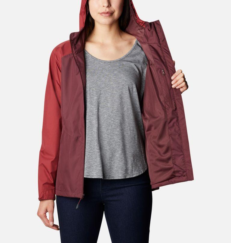 Inner Limits™ II Jacket | 619 | L Veste Inner Limits™ II Femme, Marsala Red, Malbec, a3