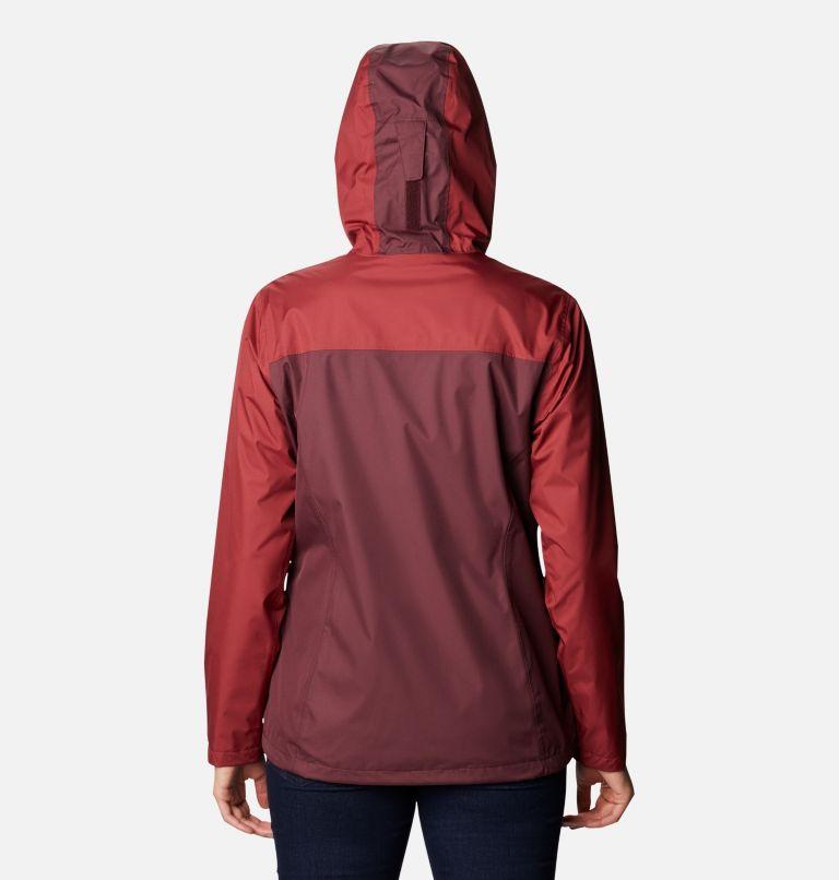 Inner Limits™ II Jacket | 619 | L Veste Inner Limits™ II Femme, Marsala Red, Malbec, back