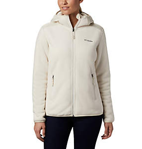 Women's Winter Pass™ Solid Full Zip Hoodie