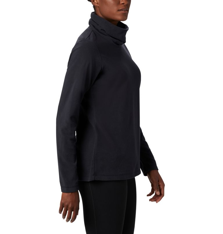 Women's Glacial™ Solid Fleece Turtleneck Women's Glacial™ Solid Fleece Turtleneck, a1