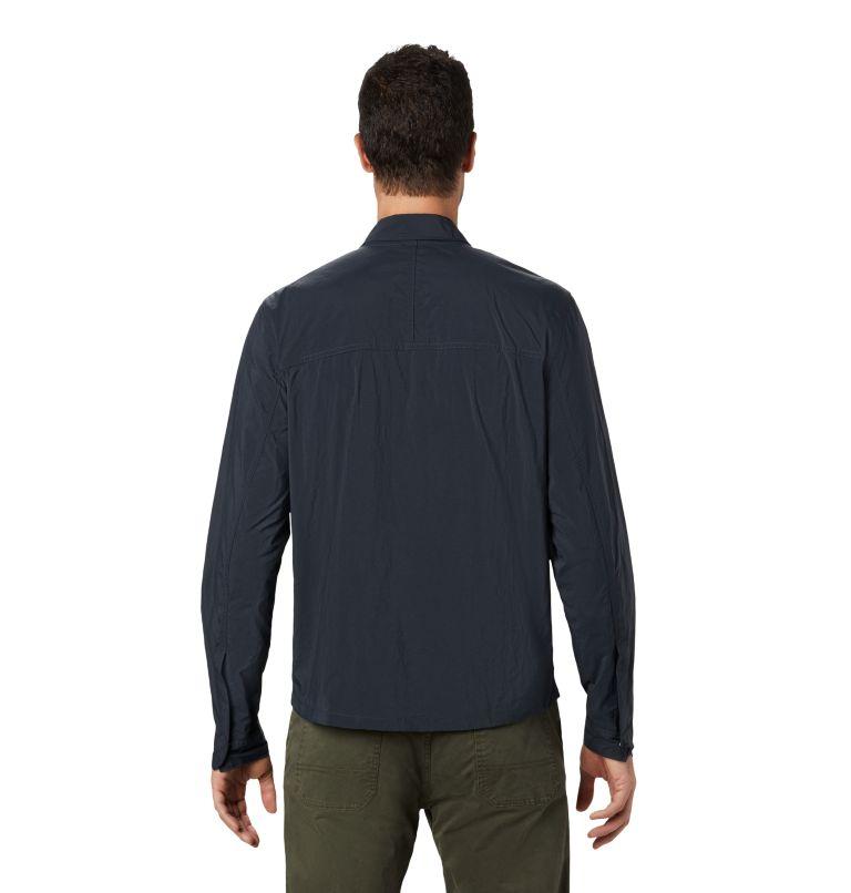 Men's Echo Lake™ Long Sleeve Shirt Men's Echo Lake™ Long Sleeve Shirt, back