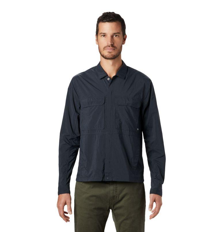 Men's Echo Lake™ Long Sleeve Shirt Men's Echo Lake™ Long Sleeve Shirt, front