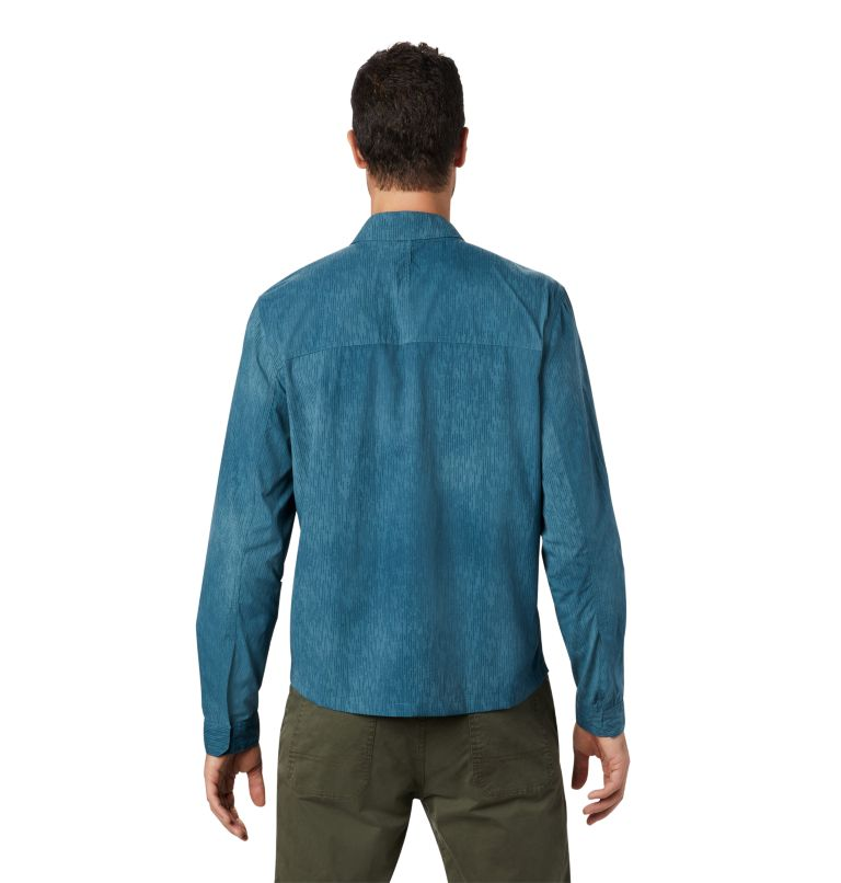 Men's Echo Lake™ Long Sleeve Shirt Men's Echo Lake™ Long Sleeve Shirt, back