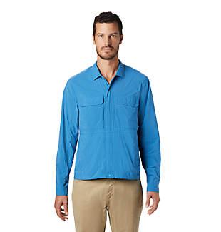 Men's Echo Lake™ Long Sleeve Shirt