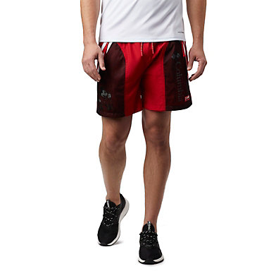 Unisex Disney Riptide™ Shorts Disney - Riptide Short | 691 | XXS, Bright Red, front