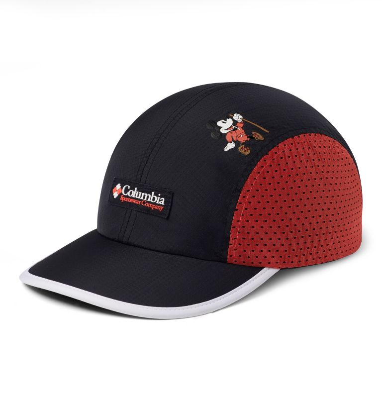 Disney - Shredder Hat | 010 | O/S Casquette Disney Shredder™ unisexe, Black, front