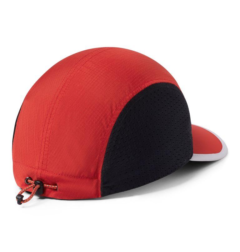Disney - Shredder Hat | 691 | O/S Casquette Disney Shredder™ unisexe, Bright Red, back