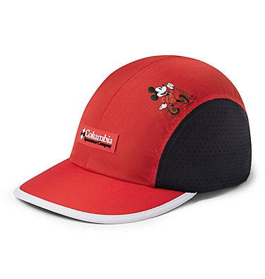 Casquette Disney Shredder™ unisexe Disney - Shredder Hat | 691 | O/S, Bright Red, front