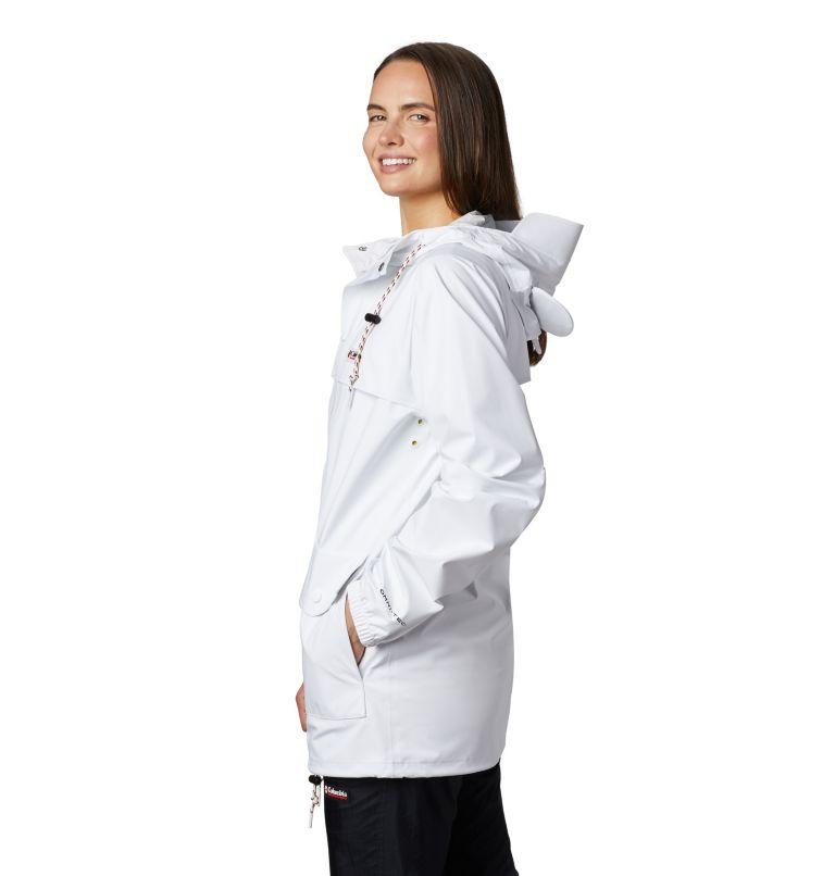 Disney - Ibex Jacket | 100 | XL Unisex Disney Ibex™ Jacket, White, a1