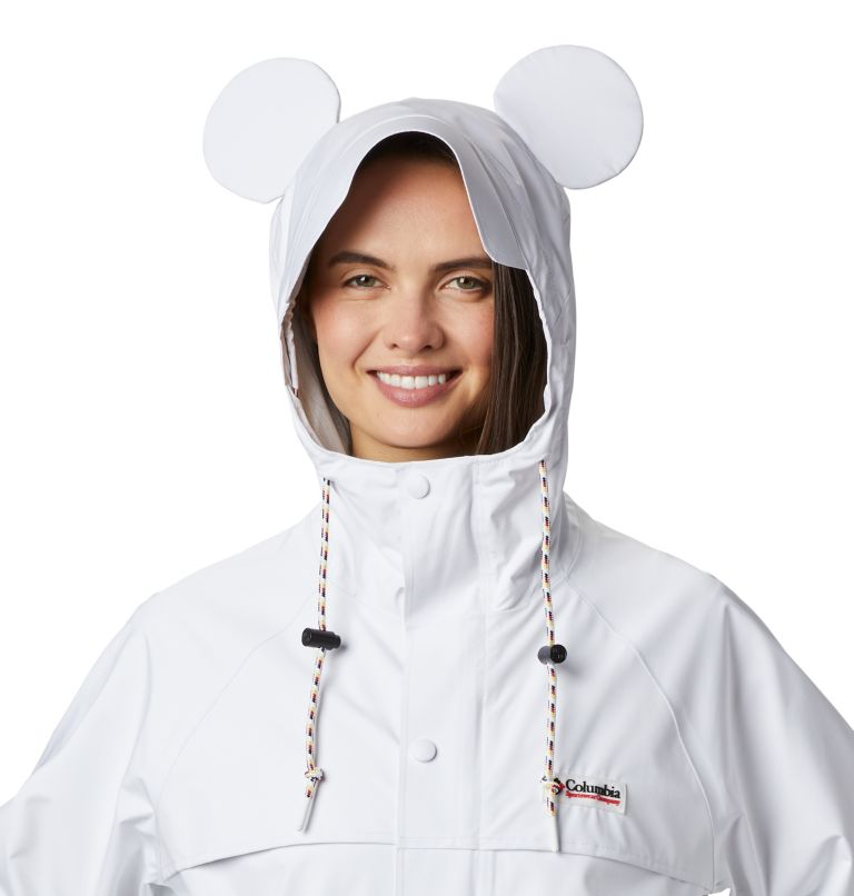 Disney - Ibex Jacket | 100 | XL Unisex Disney Ibex™ Jacket, White, a3