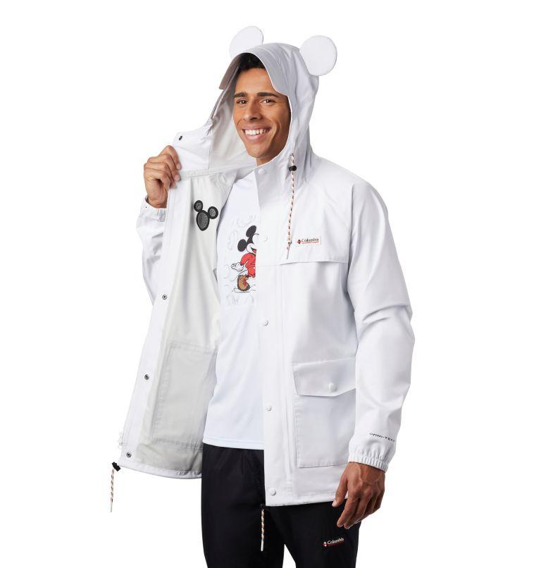Disney - Ibex Jacket | 100 | XL Unisex Disney Ibex™ Jacket, White, a4