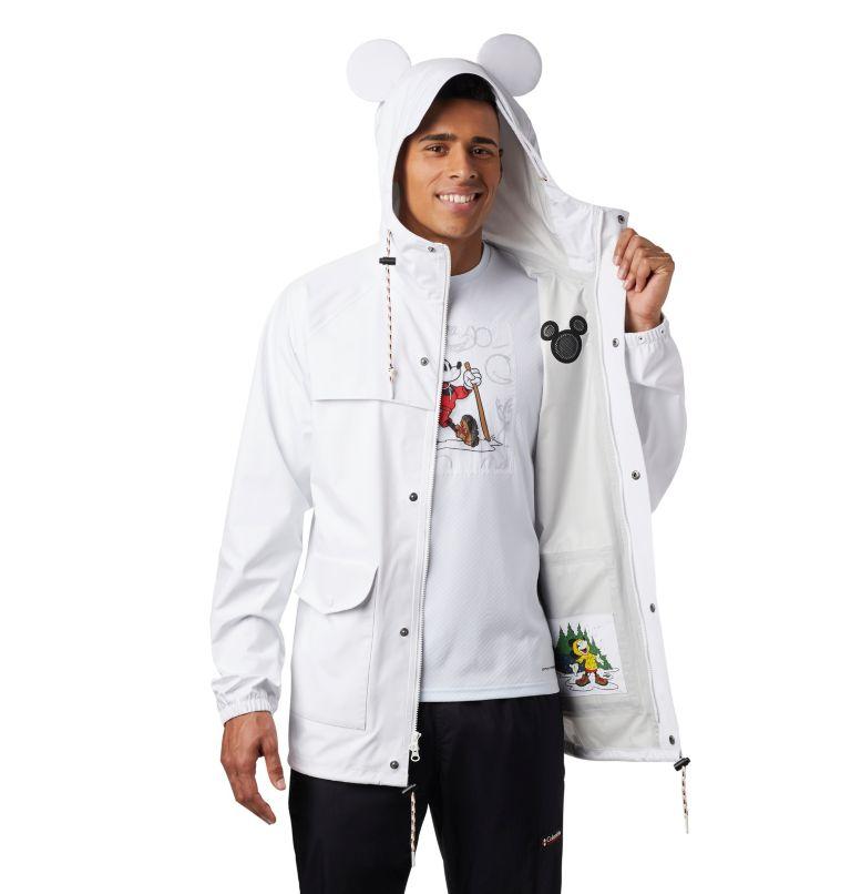 Disney - Ibex Jacket | 100 | XL Unisex Disney Ibex™ Jacket, White, a6