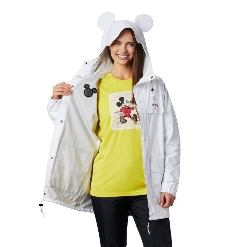 Disney - Ibex Jacket | 100 | XL Unisex Disney Ibex™ Jacket, White, a7