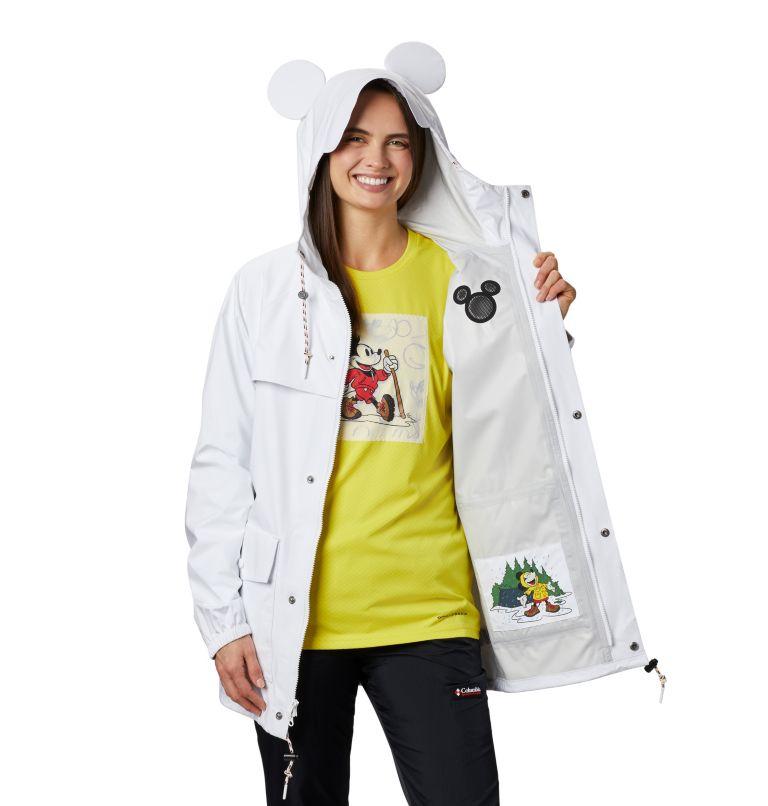 Disney - Ibex Jacket | 100 | XL Unisex Disney Ibex™ Jacket, White, a8