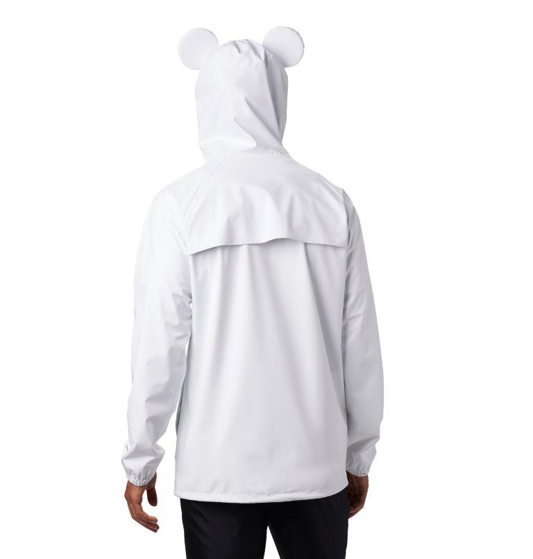 Disney - Ibex Jacket | 100 | XL Unisex Disney Ibex™ Jacket, White, back