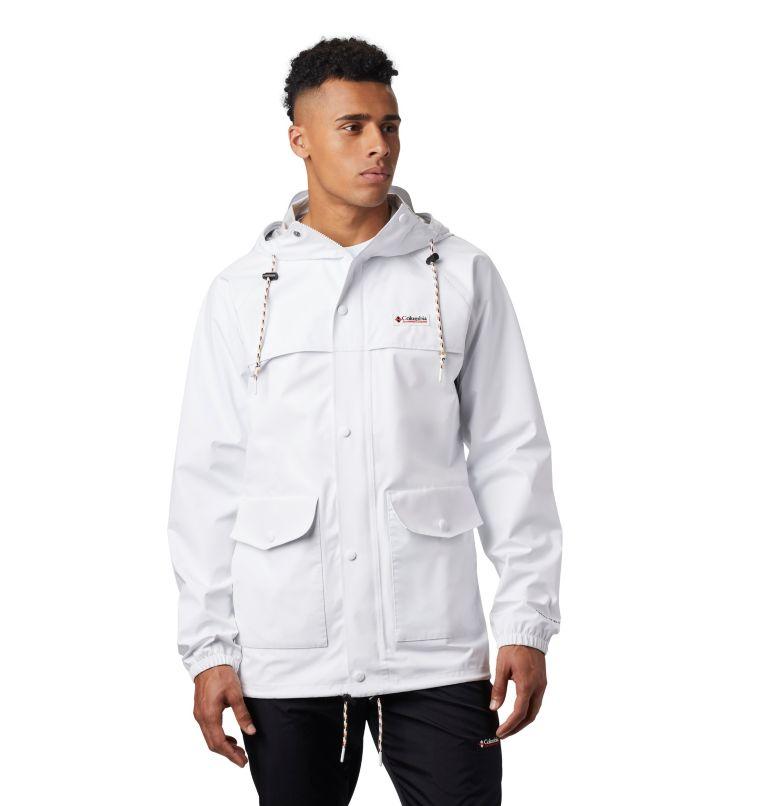 Disney - Ibex Jacket | 100 | XL Unisex Disney Ibex™ Jacket, White, front