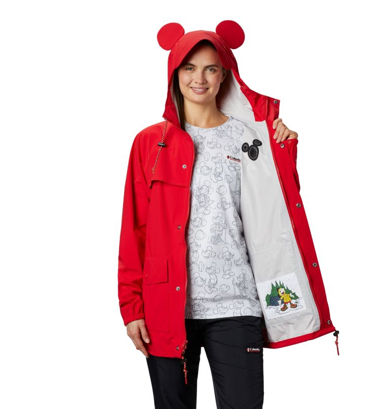Manteau Disney Ibex™ unisexe Manteau Disney Ibex™ unisexe, a9