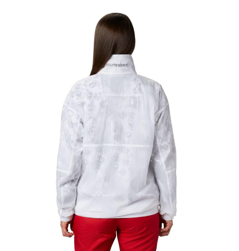Unisex Disney Intertrainer Interchange™ Jacket Unisex Disney Intertrainer Interchange™ Jacket, 3/4 back