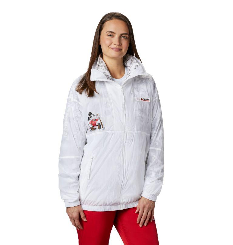 Unisex Disney Intertrainer Interchange™ Jacket Unisex Disney Intertrainer Interchange™ Jacket, 3/4 front
