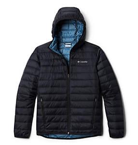 Men's Ellis River™ Hooded Jacket