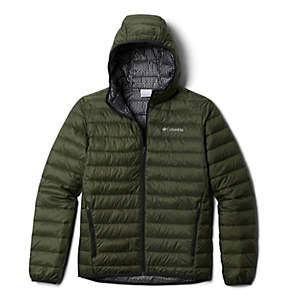 Men's Ellis River™ Hooded Jacket