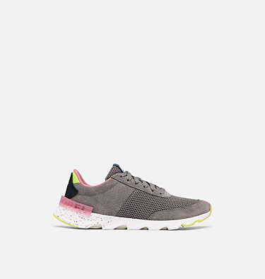 Women's Kinetic™ Lite Sneaker KINETIC™ LITE LACE | 738 | 10, Quarry, front