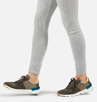 Women's Kinetic™ LITE Lace Sneaker KINETIC™ LITE LACE | 399 | 10, Alpine Tundra, video