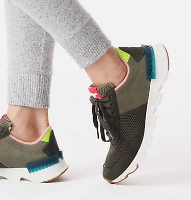 Sneaker Kinetic™ Lite da donna KINETIC™ LITE LACE | 738 | 10, Alpine Tundra, video