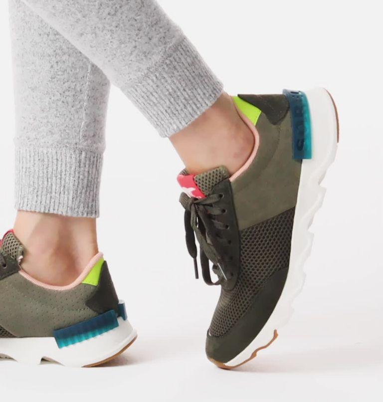 Women's Kinetic™ Lite Sneaker Women's Kinetic™ Lite Sneaker, video