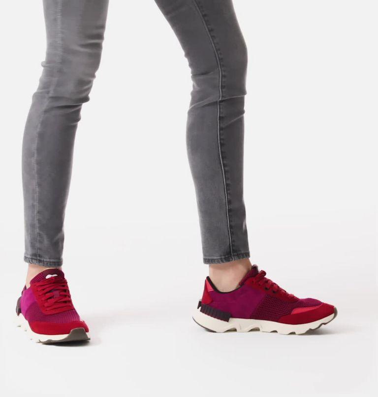 Women's Kinetic™ LITE Lace Sneaker Women's Kinetic™ LITE Lace Sneaker, video